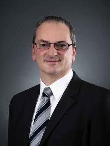 Werner Alheit - Interim Manager